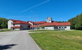 Невиданный случай: суд отменил решение об основании здания школы, в котором уже началась учеба