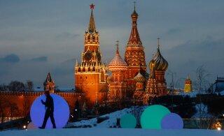 Дневник русской прессы Олега Самороднего: предложение реформистов присоединить Эстонию к России сподвигло Кремль уже строить планы