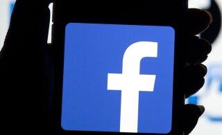 Facebooki tagatoas: eurovalimisteks keelati poliitreklaamitrikid