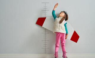 Lihtne öelda, raske teha, aga kui tahad, et su laps areneks kiiremini, käitu NII