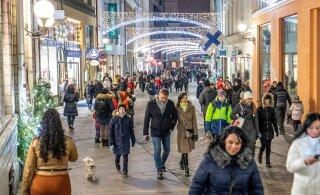 Рождаемость в Эстонии сократилась, но численность населения выросла за счет миграции