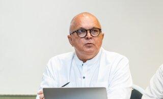 Ajakirjanike liit toetab Reitelmanni ERR-i nõukogust tagasikutsumist