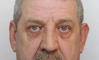 Полиция ищет пропавшего в Валга 60-летнего мужчину с проблемами со здоровьем