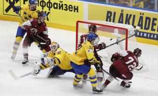 """Rootsi hokikoondise megastaar naeris soomlaste vandenõuteooria välja: """"See on pullikaka!"""""""