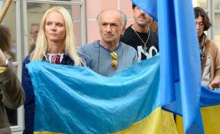 """Проживающие в Эстонии украинцы проголосовали за пророссийскую партию """"За життя"""""""