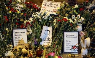ОНЛАЙН-БЛОГ: События в Беларуси. Что принесет сегодняшний день