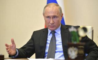 """""""Наша задача, чтобы люди увидели реальность, в которой за Путиным – процентов 25-30 пожилых"""". Оппозиционный политик считает, что с Конституцией РФ еще не всё решено"""