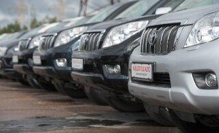 Kuidas tunda ära hea kvaliteediga teise ringi auto? Ekspert toob välja parimad nipid kasutatud auto ostmisel