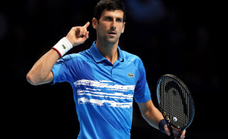 Milleks selline tippturniir? Ka maailma esireket Djokovic kaalub US Openist loobumist