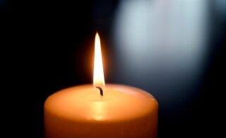 В тяжелом ДТП в Вильяндимаа погиб водитель грузовика