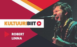 KULTUURIBIIT | Muusik Robert Linna playlist