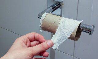 Онлайн-калькулятор: сколько метров туалетной бумаги вы потратите в карантине
