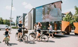 Tartu muudab linna rendirataste kasutustingimused ja trahvid karmimaks