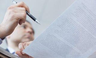Ametiühingud tahavad töötuhüvitist laiendada ka neile, kes lahkuvad töölt poolte kokkuleppel