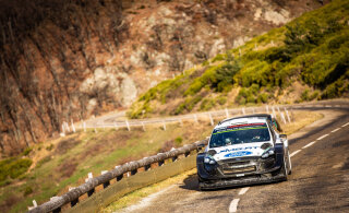 M-Sport sai loa Monte Carlo rallil osaleda, aga ohverduste hinnaga