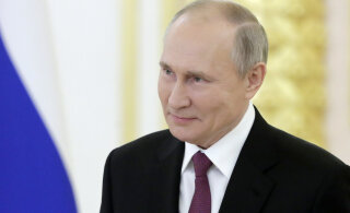 """""""Проект"""" рассказал о """"знакомой"""" Путина и ее дочери. Главное"""