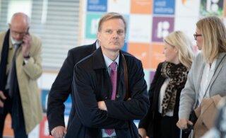 Swedbank vähendab järsult dividendi. Rahapesutrahvideks pole pank raha kõrvale pannud
