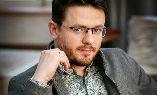 Roman Timofejev: haigused tabavad inimesi, kes ei ole pikka aega rahuldanud oma vajadusi. See on asjade loomulik käik