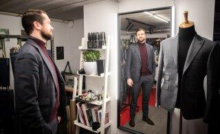 Eesti mees tegi elus kannapöörde. Tuntud kaaslaste toel on tal uus edukas äri