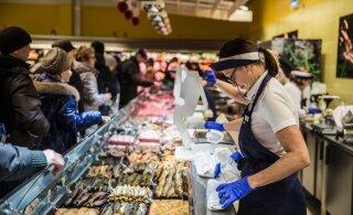 На полках Maxima появится целый ряд новых готовых к употреблению продуктов, в том числе веганских блюд