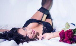 Верните страсть: выбираем 5 поз для чувственного секса
