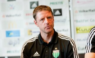 Soome klubis palgakärpest loobunud Zelinski valis Eestis laotöö