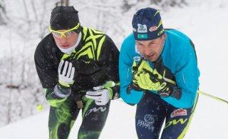 Подопечный эстонских тренеров переливал кровь в день открытия Олимпиады