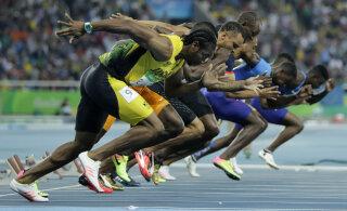 VIDEO | Teine austraallane alistas 100 meetris kümne sekundi piiri