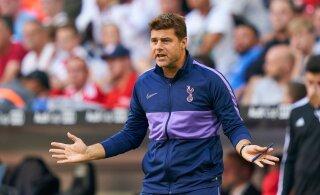 4f380cc57a8 Tottenhami loots avaldas, et mängijate ostmine ja müümine käib üle tema pea