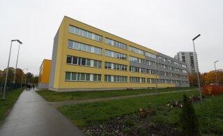 Õpilane hüppas Tallinna Õismäe vene lütseumi aknast välja, kool kommentaare ei jaga