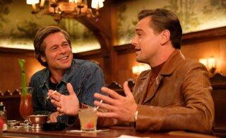 """Hiina ei luba oma kinodesse Quentin Tarantino uut filmi """"Ükskord Hollywoodis"""""""