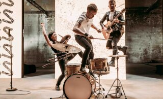 Tallinna lauluväljakul toimub juulis mitmepäevane muusikafestival armastatud kodumaiste artistidega