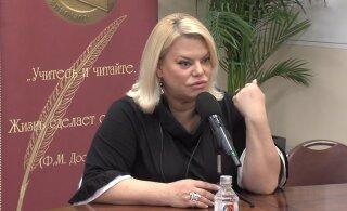 """""""Ненависть сжирала изнутри"""": Яна Поплавская вспоминает последствия развода"""