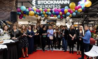 ФОТО | Stockmann и повара Bocuse d'Or открыли обновленный продуктовый отдел