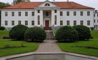 ПОДБОРКА | Роскошные и (не)дорогие: мызы, которые недавно выставлялись на продажу в Эстонии