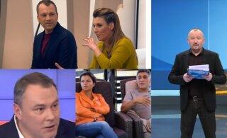 13 друзей Путина. Сколько зарабатывают самые известные пропагандисты российских ТВ-каналов