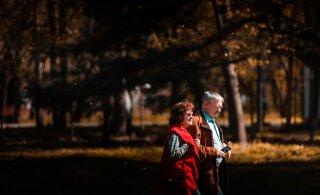 LOE KAVA | Neljapäeval tuleb Tallinna lauluväljakul arutelude ja kontsertidega eakate festival