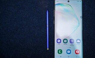Samsung: Galaxy S10 можно разблокировать любым отпечатком пальца