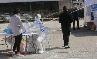 ЛИЧНЫЙ ОПЫТ | В ход пошли технологии для борьбы с терроризмом. Как Израиль противостоит распространению коронавируса