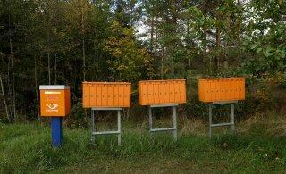 Postiteenus kallineb! Eesti Post toob valikusse krõbedama hinnaga ekspresskirja, mis viiakse kohale järgmisel päeval