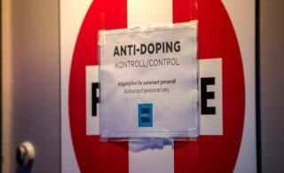 Dopingutohter Schmidti uskumatu väide: seda keelatud ainet kasutasid alles mõne aasta eest kõik maailma suusatajad