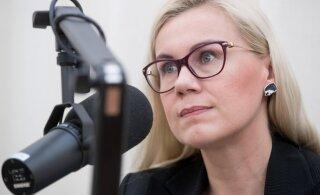 Kadri Simson Martin Helme sõnavõtu taustal: vabandan Keskerakonna nimel Eesti naistearstide ees