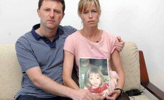 Kes röövis Madeleine McCanni?