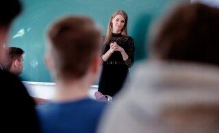Epp Kärsinile näidati Tartu ülikoolis ust: kursuse juhendaja ütles, olen liiga tuntud ja rikun grupi dünaamika