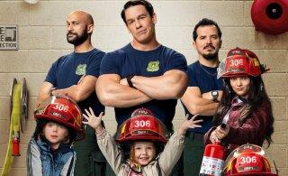 "TREILER | Komöödia ""Ära mängi tulega"" paneb John Cena lapsi kasvatama"