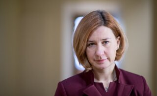 Raivo Aeg ei esita Lavly Perlingu kandidatuuri uueks ametiajaks