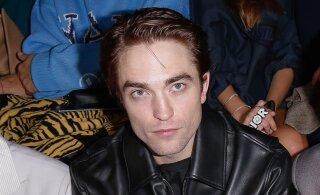 Robert Pattinson oli enne Tallinnasse tulemist täbaras seisus: näitleja oli sisuliselt töötu!