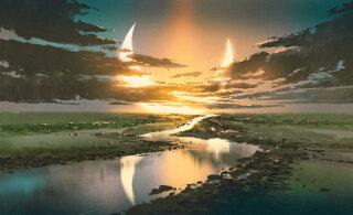 Tänane noore kuu loomine Jääras toob kaasa jõulise uue energia