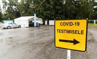 Департамент здоровья: за день добавилось 50 случаев заражения коронавирусом