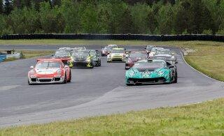 Eesti ringrajasõitjad tõusid Soome etapil poodiumile